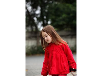 星豆豆儿童摄影西安创意儿童摄影