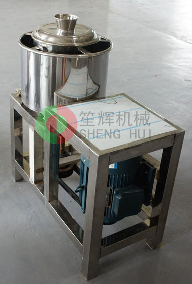 Stainless steel high-speed meat beating machine
