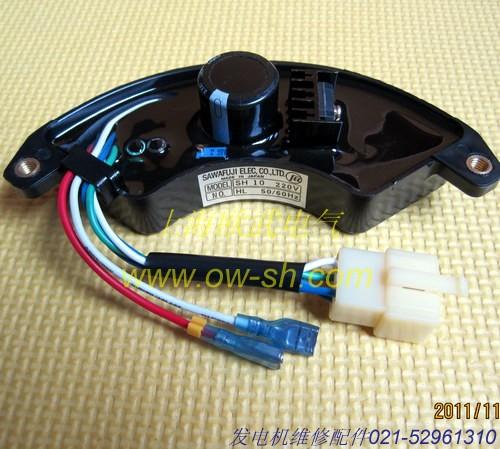 调压块,稳压板 励磁板 发电机调压板 供应发电机,柴油发电机,康明斯