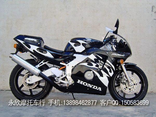 本田本田cbr250rr 价格:4000元