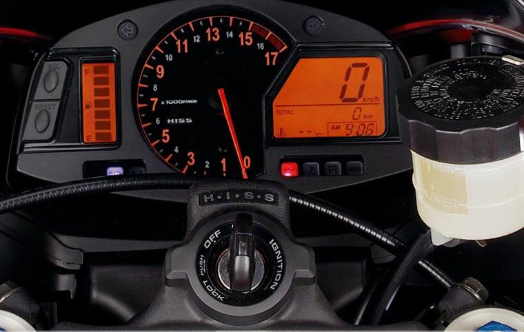 本田cbr250本田cbr250rr摩托车