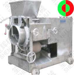 CR-2000 High output stainless steel fish deboner
