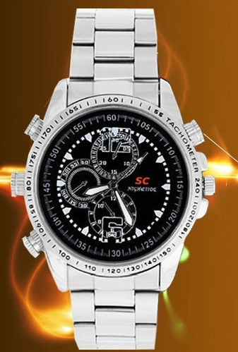 【007手表摄像机】厂家专业生产销售