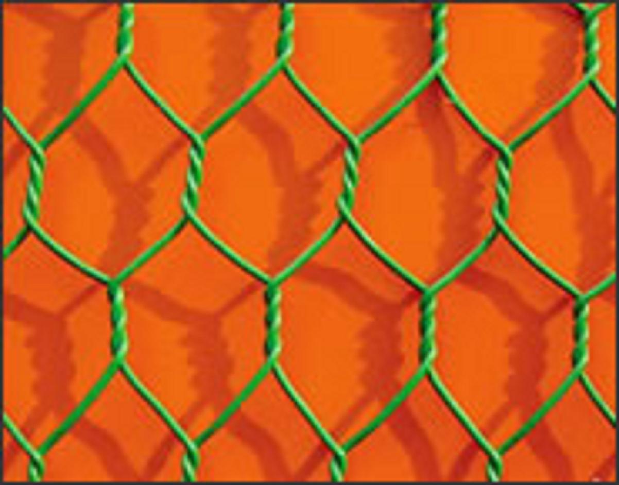 Как сделать металлическую сетку