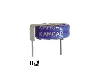 Fala capacitance / super capacitor  Lamination type 5.5V-1F