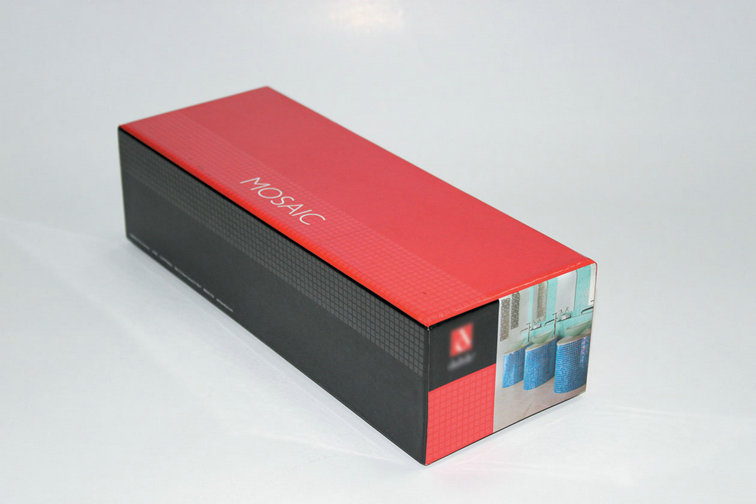 瓷砖包装箱设计