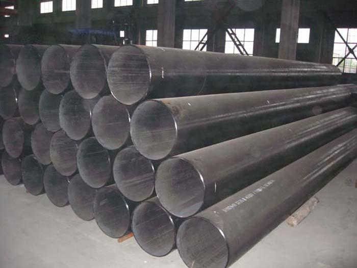 ASTM A33铁素体合金钢公称管