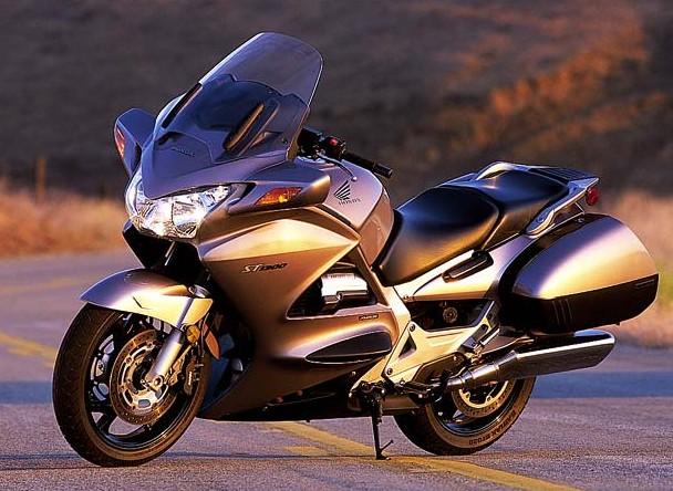 本田本田摩托车st1300