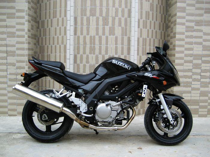 铃木铃木摩托车sv650s 价格:2200元/台