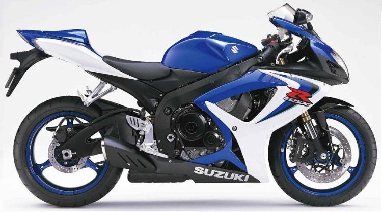 出售铃木摩托车跑出售铃木摩托车跑车600 2500元