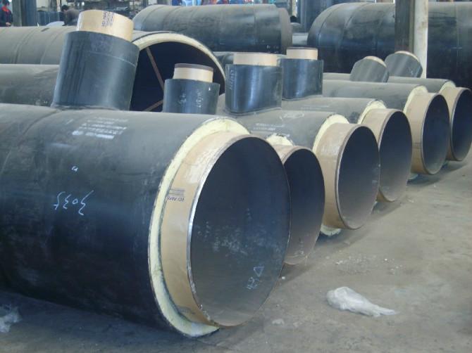 齐全氰聚塑直埋保温管 价格:0元/米