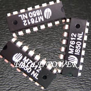 PIR Control IR IC(M7612) for PIR sensor