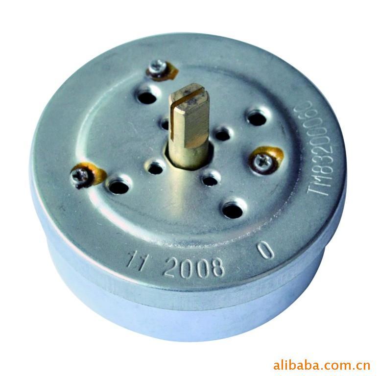 0032圆形烤炉定时器
