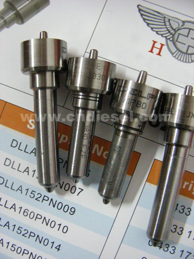 common rail nozzles DSLA150P1197,DLLA145P864,DSLA140P1723