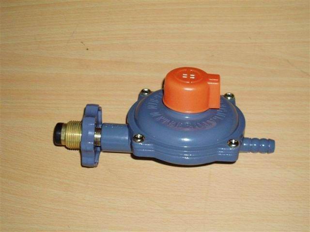 美国费希尔液化气减压阀图片