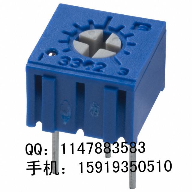 电位器3362P-5K BOURNS电位器3362P-1-503LF BOURNS-3362P电位器电话:15919350510,QQ:1147883583 张R。BOURNS-3362P电位器价格BOURNS-3362P电位器. 3362P精密电位器精密电位器,多圈精密电位器,高精密电位器,单圈精密电位器,精密导电塑料电位器,导电塑料电位器,精密电位计,精密可调电位器,精密线绕电位器,精密多圈线绕电位器B10K-可调电阻 3362P电位器_型号:3362P3362p 电位器 数字电位器 可调电位器 电位