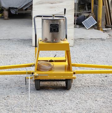 TW-SX Pre-marking machine
