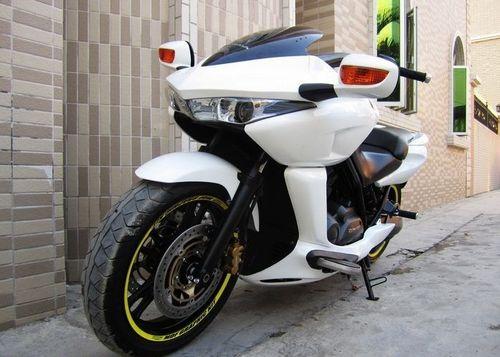 本田摩托车价格 摩托车报价本田dn 01摩托车 6800元 浙江高清图片