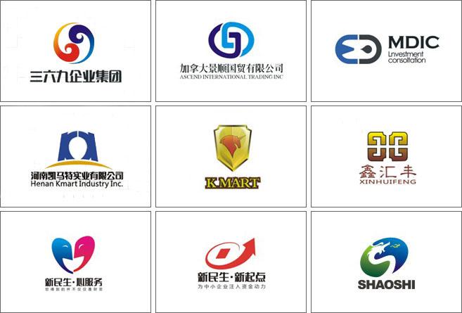 郑州标志设计