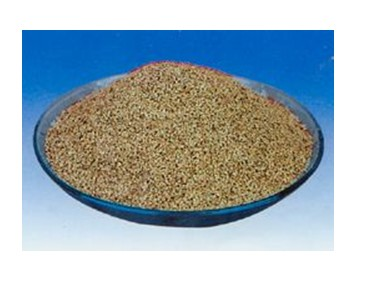 the acceptability of eggshell powder as alternative compo Ticles 12 with powder 14 include utilization of at least one of a fluidized bed dryer, a semi-continuous centrifugal coater or a rotary coating and drying system.