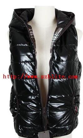 百力特自主发热马甲、夹克、保暖保健服厂 价格:498.00元/一