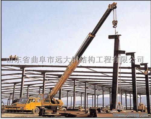 钢结构一级施工 甲级设计资质钢结构企业