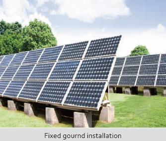 isolar太阳能电池