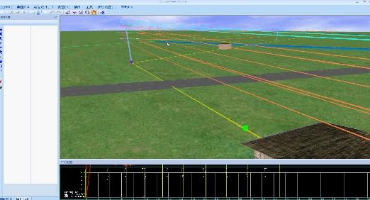 架空平�_sdcad架空送电线路测量平设计cad软件 价格:0.000元/套