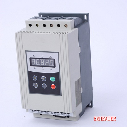 Emheater 3phase Motor Soft Starter 380 460v