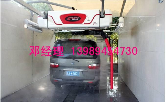 一套洗车机多少钱一套洗车机价格 价格:98000元/台