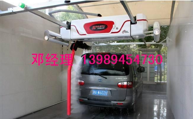 M7全自动电脑洗车机M7报价 价格:98000元/台