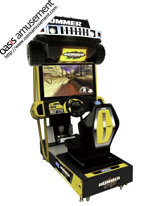 new game mchine and game machine