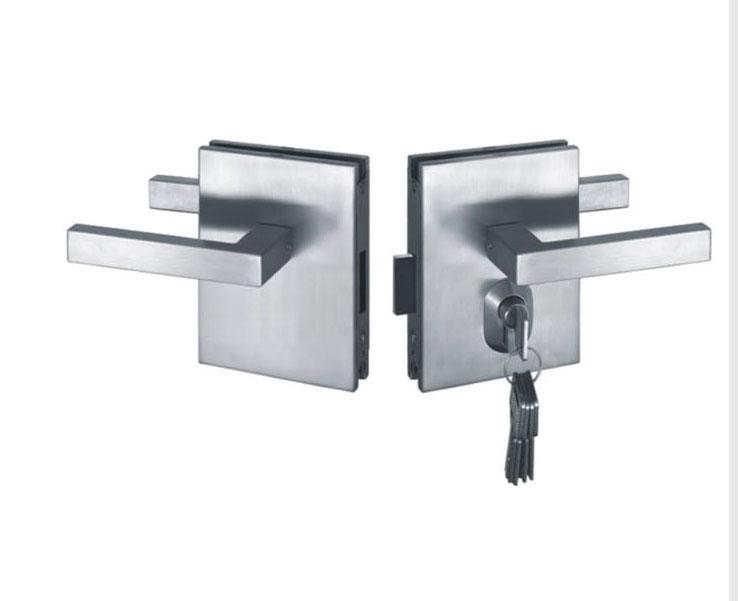 glass door lock RA-928B