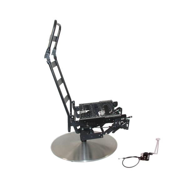 Recliner Mechanism