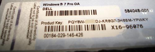 Windows 7 Pro Oa Hp Iso Download