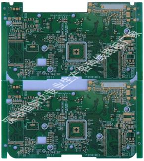 电子 印刷线路板 刚性线路板  报价:   电议 单位:  深圳市恒创达电路