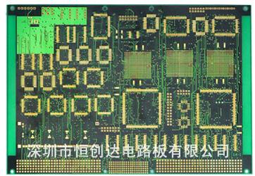 深圳市恒创达电路板有限公司是一家生产24层以下印制线路板(PCB),柔性线路板(FPC)软硬结合(FPCB),阻抗和高频控制高精密埋盲孔(HDI),超大超长超小超薄, 铝基及特殊介质材料高科技企业。最细线宽线隙3mil(0.075mm);最小导通孔径8mil(0.2mm)。 本公司现拥有员工200多名,生产流程和工艺流程配套齐全,拥有现代化的无尘车间和办公大楼。经过多年努力,硬板产能设计12000平方米每月,日交货能力可达到300平米以上。FPC产能设计8000平方米每月,日交货能力可达到200平米以上,