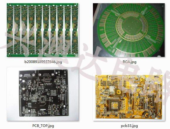 北 京PCB硬板制 作 兴澳达电路是专 业生产单、双面及多层线路板的厂家。 TO:l三七l七六0五九三六 公 司总占地面积6000平方米。拥有三百多位职工,其中高级工程师、高级经济师等专职管理员30多人,专 业技术员120人,月生产能力达到20000多平方米。 通 过几年不懈的努力和完善,引进国内先进的生产设备,工艺技术和管理体 系,培养了一支从产品开发、工程处理、加工生产、客户服 务的高素质队伍,拥有ISO9001:2000管理体 系,于2004年通 过美国UL认证,产品符合欧盟RoHS标准,广泛运用于