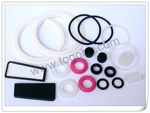 Silicone/EPDM Gasket Product