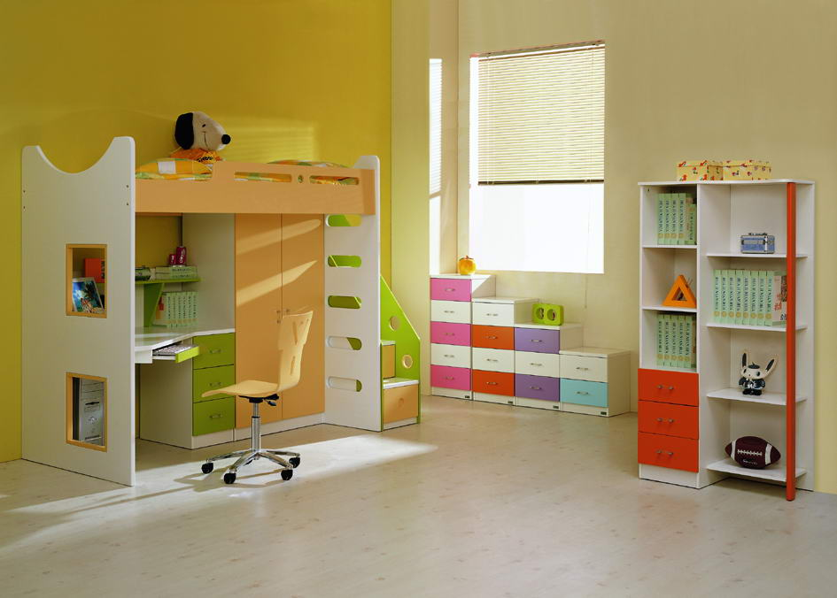 Shenzhen yuanyang furniture factory children furniture for Children bedroom furniture