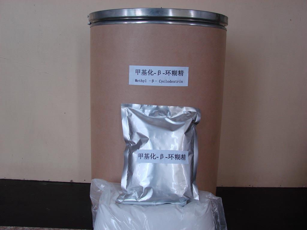 Methy1-¦Â-Cyclodextrin