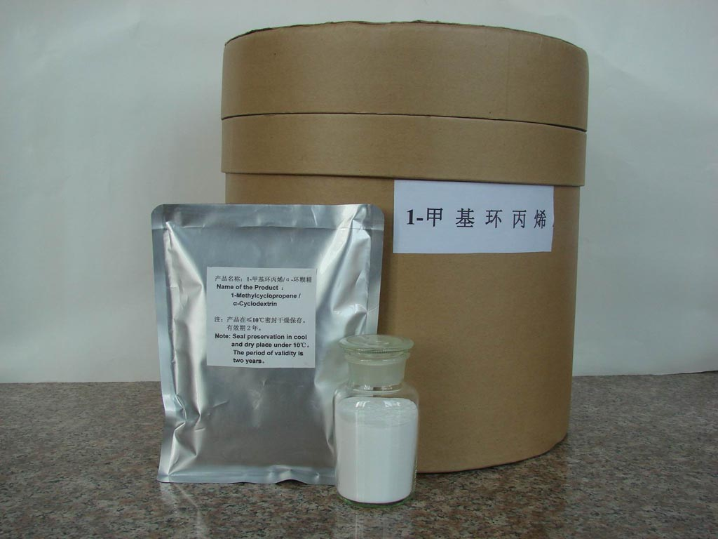 1-Methylcyclopropene/¦Á-cyclodextrin