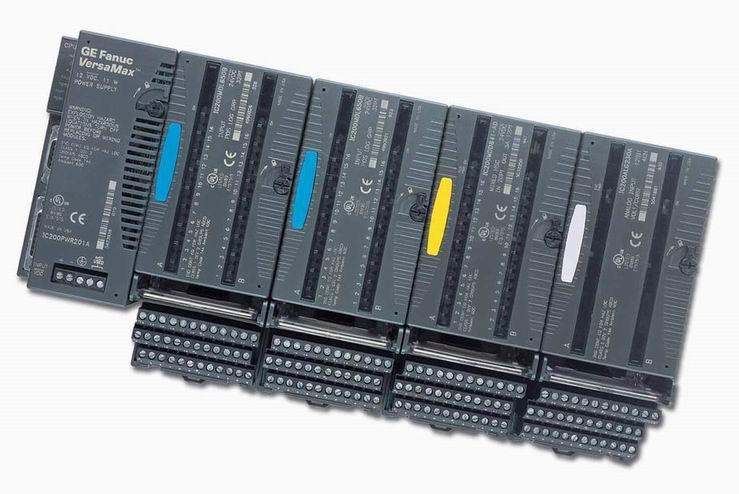 美国通用IC200UDR003