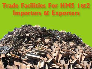 Trade Finance Facilities for Steel Scrap Traders
