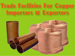 Get Trade Finance Facilities for Copper Traders