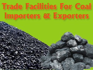 Get Trade Finance Facilities for Coal Traders