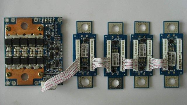 过放电主环路零电流设计,避免进入保护状态后,主控电路依然耗电使电池
