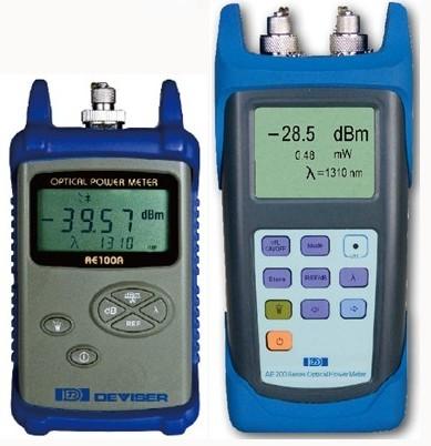 Optical Power Meter AE100/120/160/200/220/260