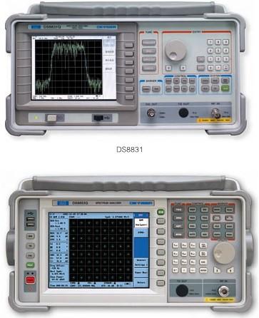 Spectrum Analyzer DS8831/8853 3GHz Frequency/QAM/CATV/DVB-C