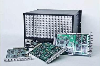 HFC Broadband Network Monitoring System DS1610 Return/Forward